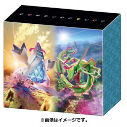 Double Deck Case Gigantamax Duraludon and Rayquaza