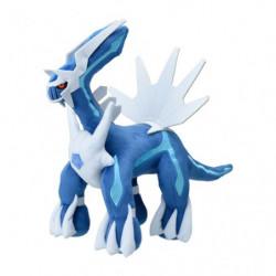 Plush Dialga Pokémon