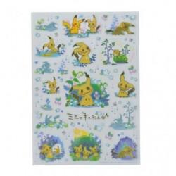 Sticker Mimikyu japan plush