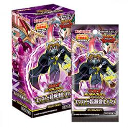 Extra Transcendental Booster Box Yu-Gi-Oh! Rush Duel