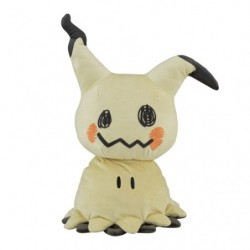 Plush Real Size Mimikyu japan plush