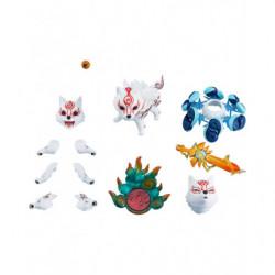 Nendoroid Shiranui DX Ver. Okami