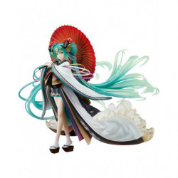 Figure Hatsune Miku Land of the Eternal Ver. Character Vocal Series 01