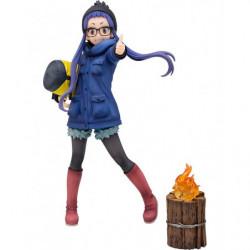 Figure Chiaki Ogaki Laid-Back Camp