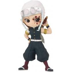 Figurine Tengen Uzui Kimetsu No Yaiba Q Posket Petit Vol.4