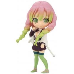 Figurine Mitsuri Kanroji Kimetsu No Yaiba Q Posket Petit Vol.4