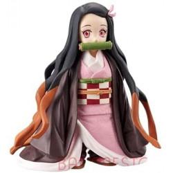 Figure Nezuko Kamado Lacquer Type Kimetsu No Yaiba