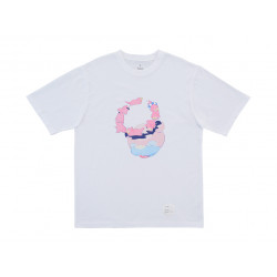 T Shirt Slowpoke Dream Illustrated by Yoko Kuno 110 Pokémon