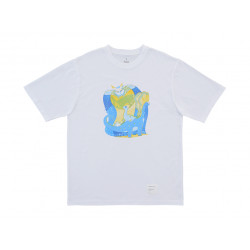 T Shirt Sherbet Moon Illustrated by Yasuko Aoyama S Pokémon