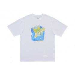 T Shirt Sherbet Moon Illustrated by Yasuko Aoyama L Pokémon