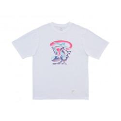 T Shirt Greninja, Ici! par Keiji Yano L Pokémon