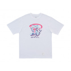 T Shirt Greninja, Ici! par Keiji Yano 130 Pokémon