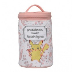 Pocket Bag Pokemon meets Karel Capek japan plush