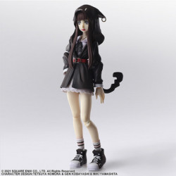 Figure Shoka Neo The World Ends With You Bring Arts
