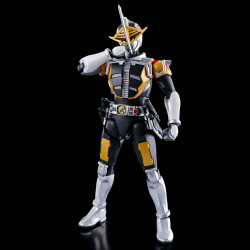 Figurine Den O Axe Form et Plateforme Kamen Rider Figure-Rise Standard