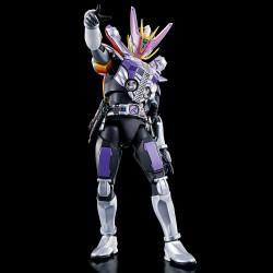 Figurine Den O Gun Form et Plateforme Kamen Rider Figure-Rise Standard