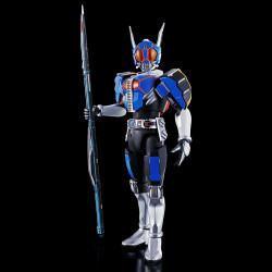 Figurine Den O Rod Form et Plateforme Kamen Rider Figure-Rise Standard
