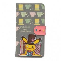 Smartphone Protection Tea Party Pokemon meets Karel Capek
