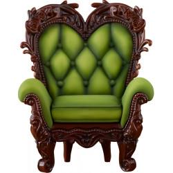Figure Antique Chair Matcha Pardoll