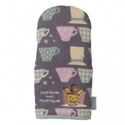 Mitten Tea Party Pokemon meets Karel Capek japan plush