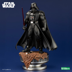 Figurine Dark Vador Super Evil Artist Ver. ARTFX J