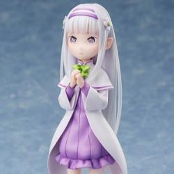 Figurine Emilia Re Zero Starting Life in Another World KADOKAWA
