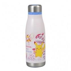 Bottle Pikachu Flower Pokemon meets Karel Capek japan plush