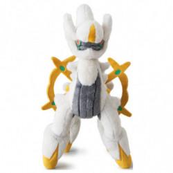 Plush Arceus Pokémon Kimi Ni Kimeta