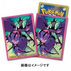 Card Sleeves Poipole & Naganadel japan plush