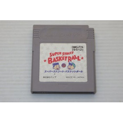 Game Super Street Basket Ball Game Boy
