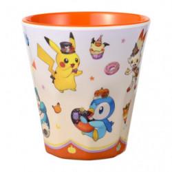 Melamine Cup Pokémon Pumpkin Banquet Halloween 2021
