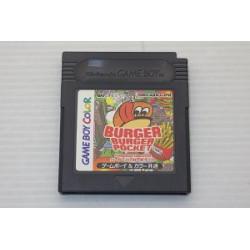 Game Burger Burger Pocket Game Boy