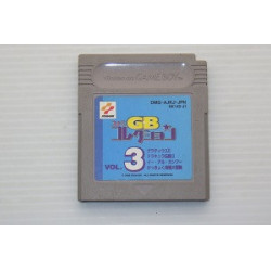Game Konami GB Collection Vol. 3 Game Boy