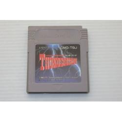 Game Thunderbird Game Boy