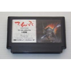 Game Hototogisu Famicom