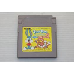 Game Tiny Toon Adventures 2 Montana's Movie Madness Game Boy