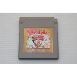 Game Kingyo Chuiho ! 2 Gyo Pichan o Sagase! Game Boy Color