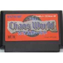 Game Chaos World Famicom