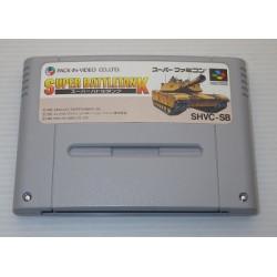 Game Garry Kitchen's Super Battletank War in the Gulf Super Famicom
