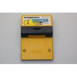 Game Pokémon Pinball Game Boy Color