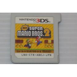 Game New Super Mario Bros. 2 Nintendo 3DS