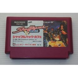 Game Shufflepuck Cafe Famicom