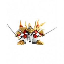Figure Metal Jacket SENOUMARU Shin Mashin Hero Wataru PLAMAX MS-16