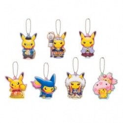 Keychain Collection Pokemon Center DX Box japan plush
