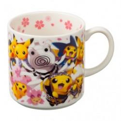 Mug Cup Pokemon Center Tokyo DX japan plush