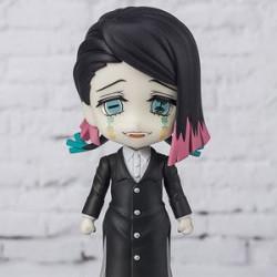 Figure Enmu Kimetsu No Yaiba Figuarts Mini
