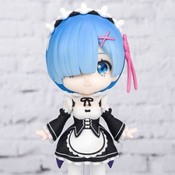 Figurine Rem Re Starting Life In Another World Figuarts Mini