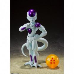 Figure Frieza 4th Form Dragon Ball Z S.H.Figuarts
