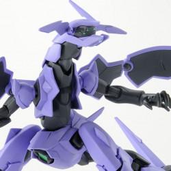 Figure ovv af Danazine Purple Color Mobile Suit Gundam AGE