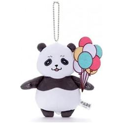 Plush Keychain Panda Lost in Paradise Clothes Ver. Jujutsu Kaisen
